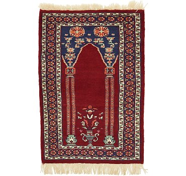 66x99 Lahour Rug