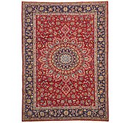 Link to 8' 3 x 11' 4 Isfahan Persian Rug