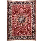 Link to 8' 3 x 11' 4 Isfahan Persian Rug
