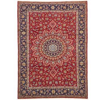 251x345 Isfahan Rug