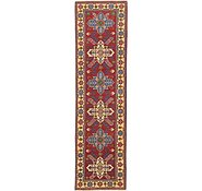 Link to 2' 7 x 9' 8 Kazak Oriental Runner Rug