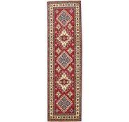 Link to 80cm x 287cm Kazak Oriental Runner Rug