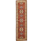 Link to 2' 8 x 9' 7 Kazak Oriental Runner Rug