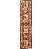 Link to 2' 7 x 10' 8 Kazak Oriental Runner Rug