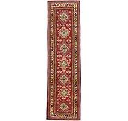 Link to 2' 8 x 9' 8 Kazak Oriental Runner Rug
