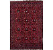 Link to 6' 6 x 9' 6 Khal Mohammadi Oriental Rug
