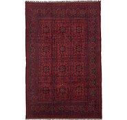 Link to 6' 5 x 9' 10 Khal Mohammadi Oriental Rug