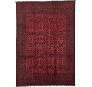 Link to 8' 6 x 11' 3 Khal Mohammadi Oriental Rug