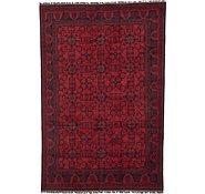 Link to 6' 6 x 9' 7 Khal Mohammadi Oriental Rug