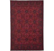 Link to 6' 7 x 9' 10 Khal Mohammadi Oriental Rug
