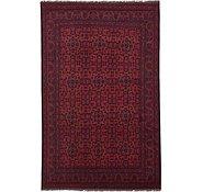 Link to 6' 7 x 10' 4 Khal Mohammadi Oriental Rug