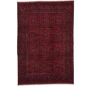 Link to 6' 8 x 9' 9 Khal Mohammadi Oriental Rug