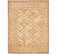 Link to 5' 9 x 7' 4 Peshawar Ziegler Oriental Rug