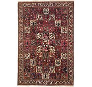 Link to 7' 7 x 11' 2 Bakhtiar Persian Rug