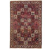 Link to 7' 7 x 11' 2 Bakhtiar Persian Rug