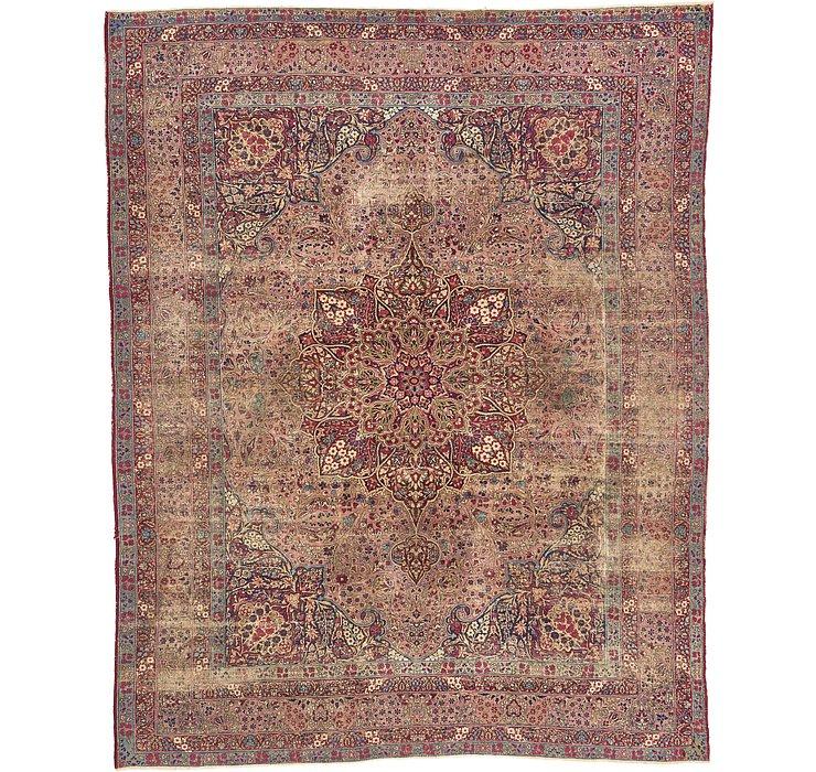 8' 6 x 10' 10 Birjand Persian Rug
