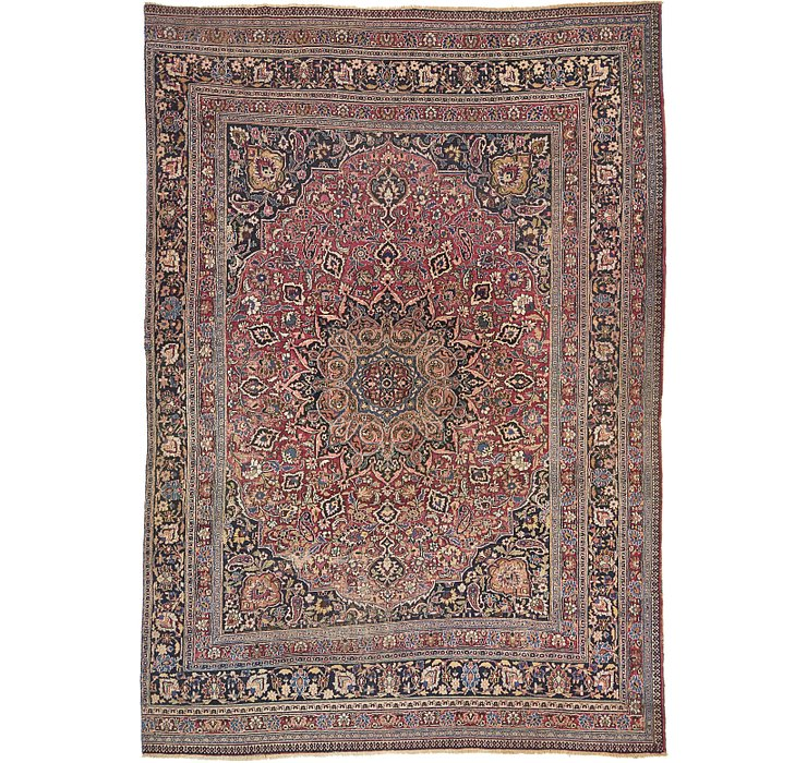9' 5 x 13' 4 Birjand Persian Rug