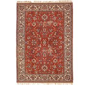 Link to 8' x 11' 5 Tabriz Design Rug