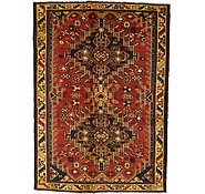 Link to 4' 8 x 6' 6 Shiraz Persian Rug