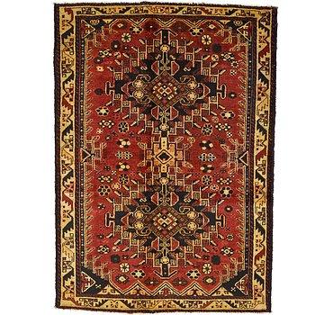 142x198 Shiraz Rug