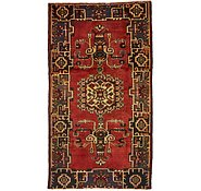 Link to 4' x 7' 2 Ferdos Persian Rug