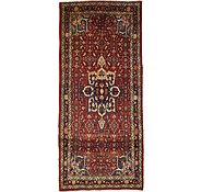 Link to 4' x 8' 9 Farahan Persian Rug