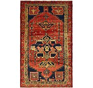 Link to 4' 3 x 7' Hamedan Persian Rug