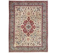 Link to 10' 1 x 13' 4 Tabriz Persian Rug