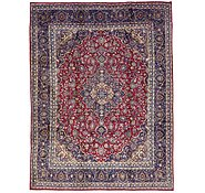 Link to 9' 4 x 12' 3 Kashmar Persian Rug