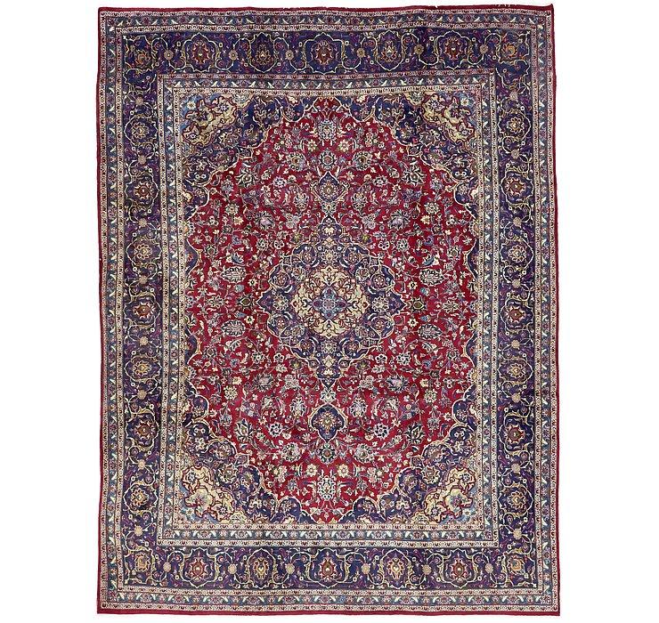 9' 4 x 12' 3 Kashmar Persian Rug