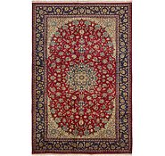 Link to 9' 2 x 13' 7 Isfahan Persian Rug