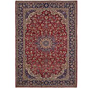Link to 287cm x 405cm Isfahan Persian Rug