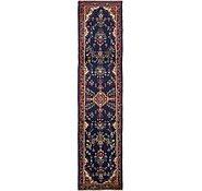 Link to 3' 1 x 12' 8 Mehraban Persian Runner Rug