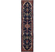 Link to 3' x 12' 8 Mehraban Persian Runner Rug