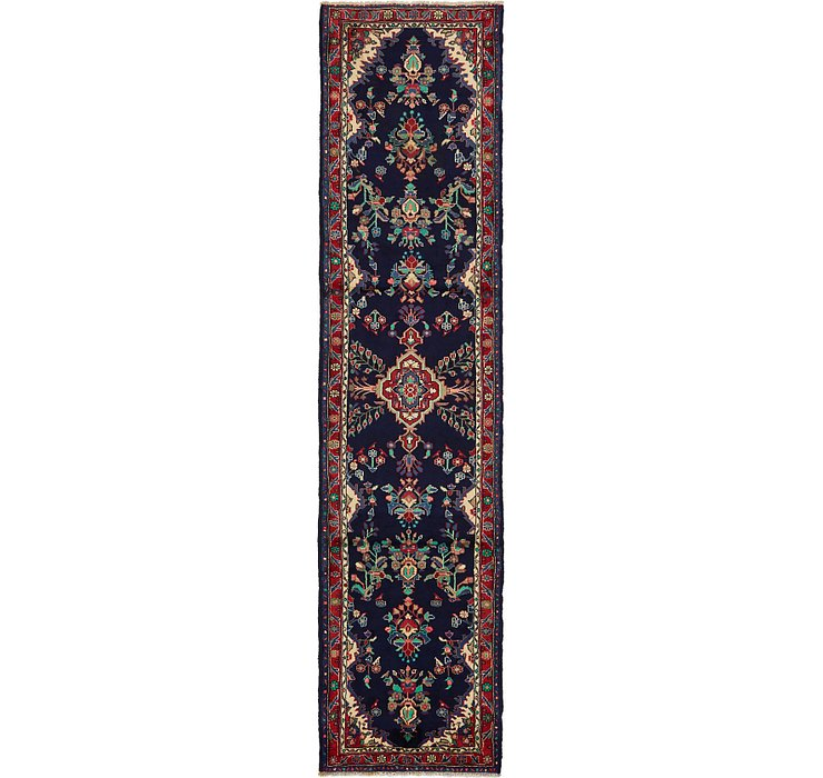3' x 12' 8 Mehraban Persian Runner...