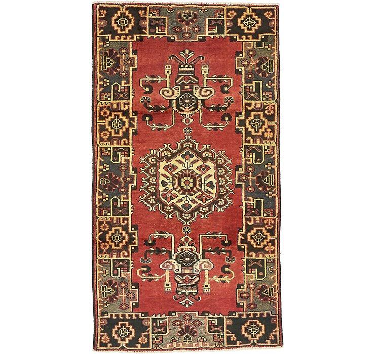 122cm x 225cm Ferdos Persian Rug