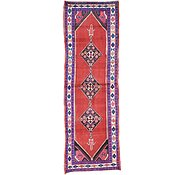 Link to 3' 3 x 9' 11 Hamedan Persian Runner Rug