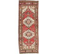Link to 3' 7 x 9' 4 Khamseh Persian Runner Rug