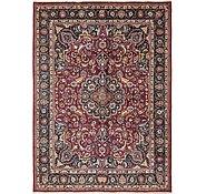 Link to 9' 8 x 13' 6 Mashad Persian Rug