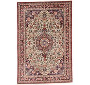 Link to 6' 8 x 9' 11 Bidjar Persian Rug