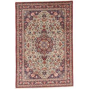 6' 8 x 9' 11 Bidjar Persian Rug