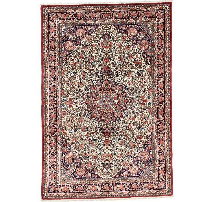 203cm x 302cm Bidjar Persian Rug