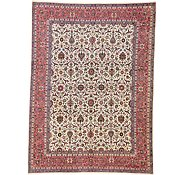 Link to 9' 6 x 12' 10 Kerman Persian Rug