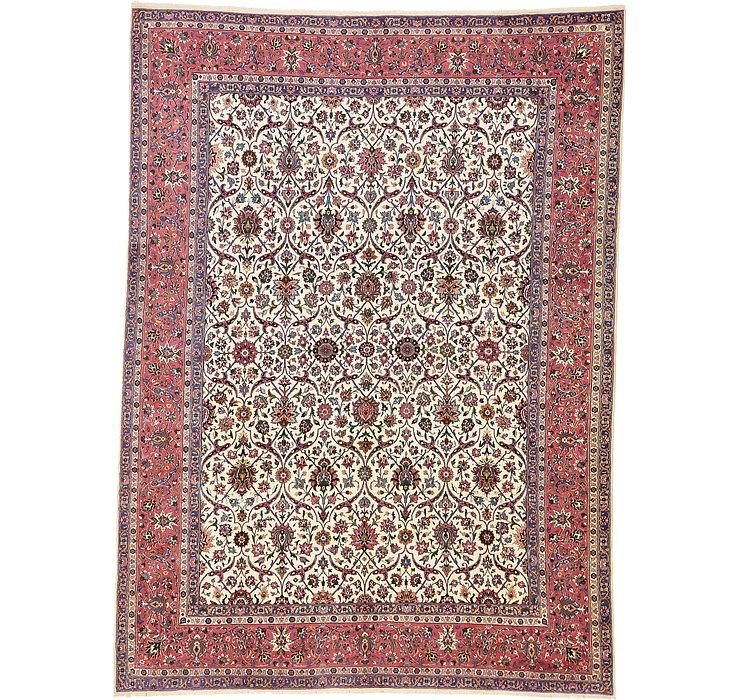 9' 6 x 12' 10 Kerman Persian Rug