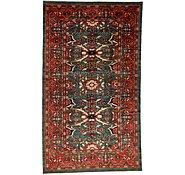 Link to 8' 9 x 14' 10 Meshkabad Persian Rug