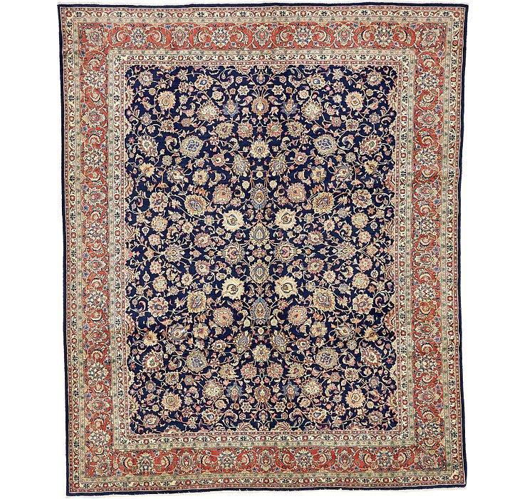 9' 9 x 11' 11 Farahan Persian Rug