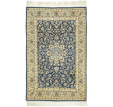 117x183 Isfahan Rug