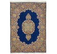 Link to 8' 9 x 12' 2 Kerman Persian Rug