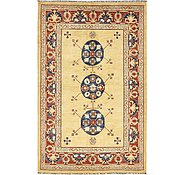Link to 5' 5 x 8' 6 Peshawar Ziegler Oriental Rug