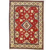Link to 213cm x 300cm Kazak Oriental Rug